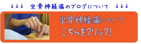 福岡の坐骨神経痛の鍼灸治療について